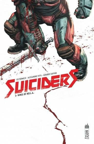 urban suiciders 02 kings of hell