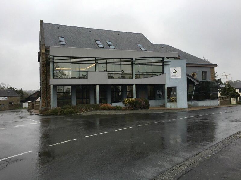 conseil communauté Communes Avranches Mont-Saint-Michel CCAMSM samedi 9 avril 2016 siège EPCI rue Général Ruel