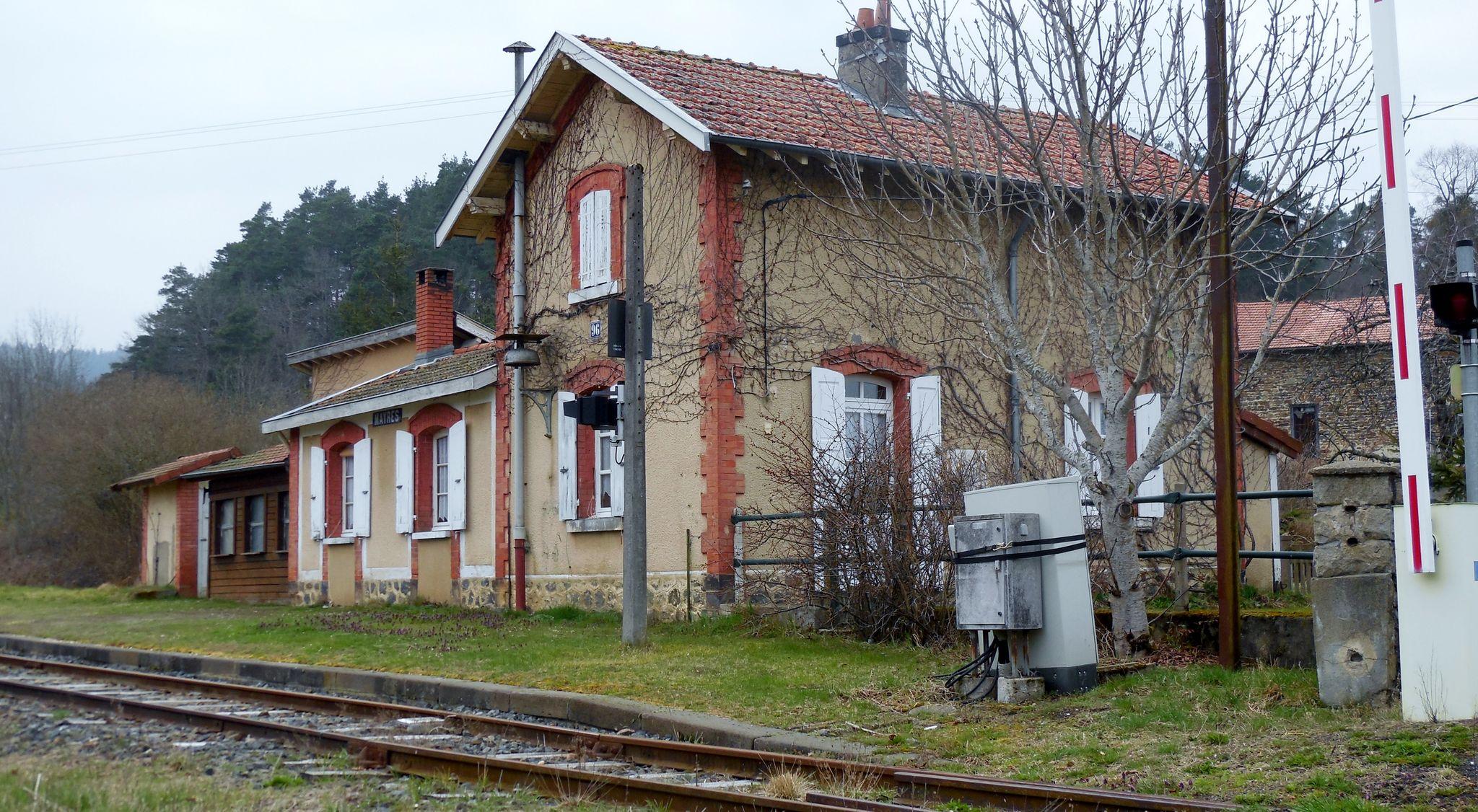 Mayres (Puy-de-Dôme)