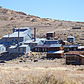 La californie... épisode 2 (bodie, mono lake, hot creek, et death valley)