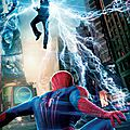 The amazing spider-man 2 : le destin d'un héros (30 avril 2014)