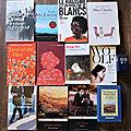 Les 10 ans du mois anglais : programme et conseils de lecture