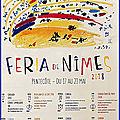 Nîmes et mont de marsan 2018