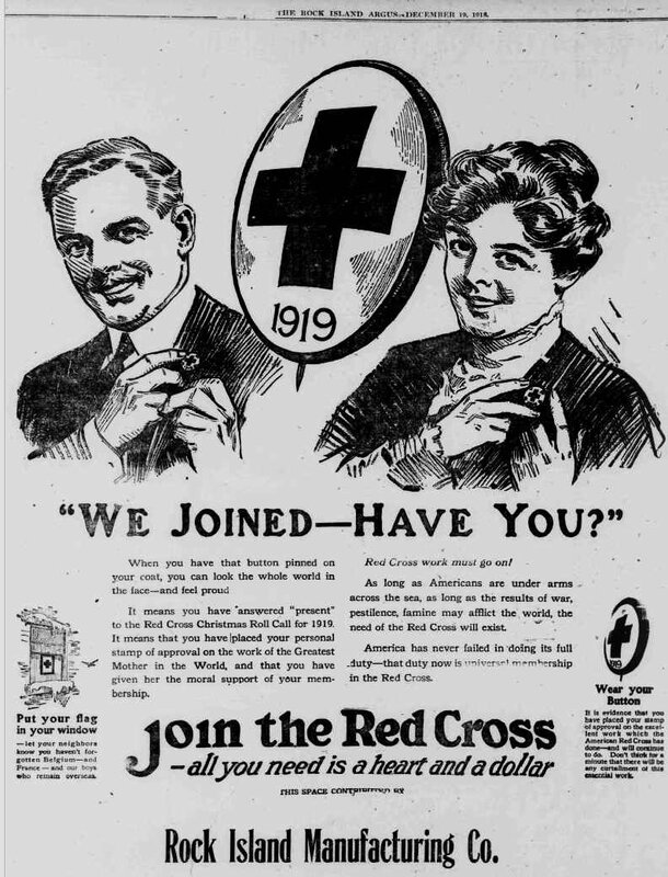 Red cross 7