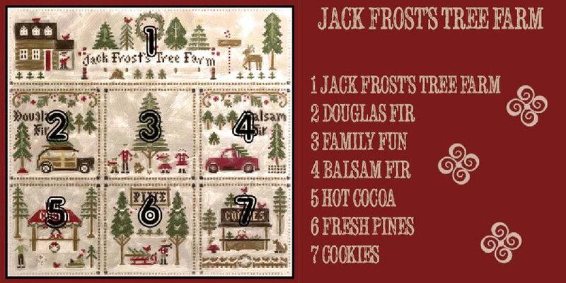 jack frost's tree farm 2