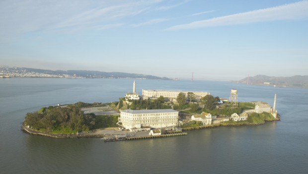 SAN FRANCISCO - ALCATRAZ 3