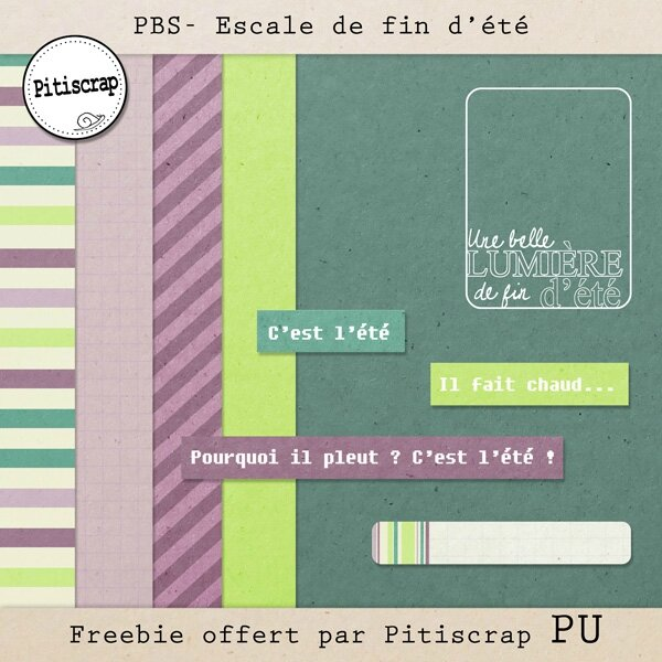 PBS-escale de fin d'été-Pitiscrap-preview