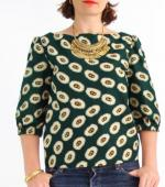 couture blouse