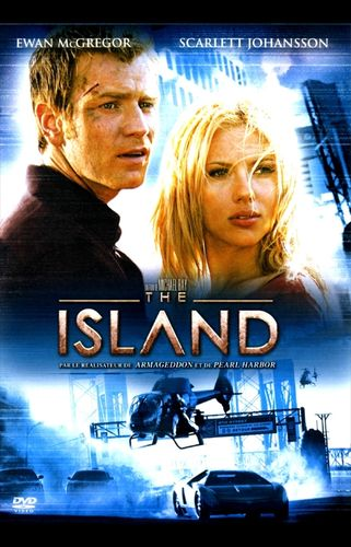 The Island (3 Janvier 2010)
