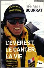Cancer Everest