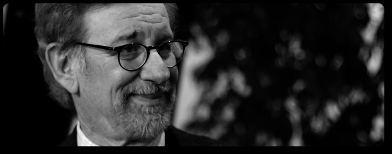 Steven Spielberg_Bannière