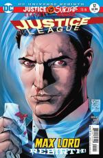 rebirth justice league 12