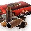Les capsules ne-cap compatibles avec les machines à expresso nespresso®