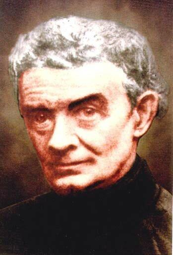 Bienheureux Jacques-Désiré Laval