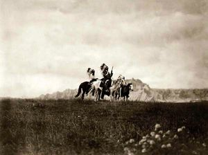 Plains-Indians