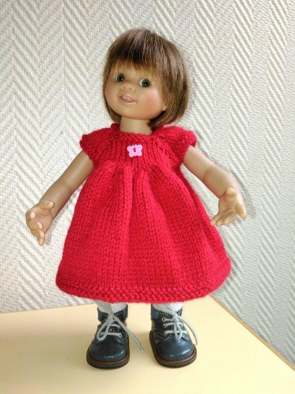 17 06 24 14h25 Benny-Robe rouge