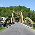 Le pont du dognon