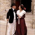 Sujet n°05 : L'Arlésienne et son Gardian