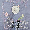 Clair de Lune - Marie