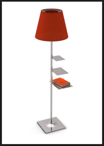 philippe starck lampe bibliotheque nationale