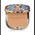 dolce gabbana solar glow ultra light bronzing powder 4 sunrise