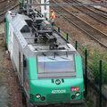 BB 27009, dépôt de Bordeaux