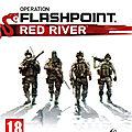 Test de operation flashpoint : red river - jeu video giga france