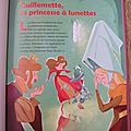 22 histoires de princesses