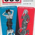Cue usa 1953