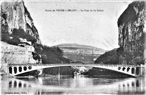pont-de-la-balme
