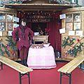 la boite en pain d'épices 2011