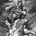 Ragnarok, dark ages