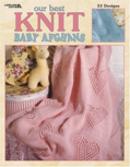 our-best-knit-baby-afghans-shelved