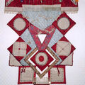 Tora Naga, la bannière