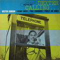 Dexter Gordon - 1961 - Dexter Calling (Blue Note)