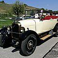 Citroën b14 torpedo-1926