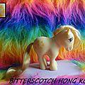 Butterscotch HONG KONG