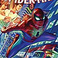 Marvel now all new amazing spiderman
