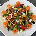 Salade méli-melo