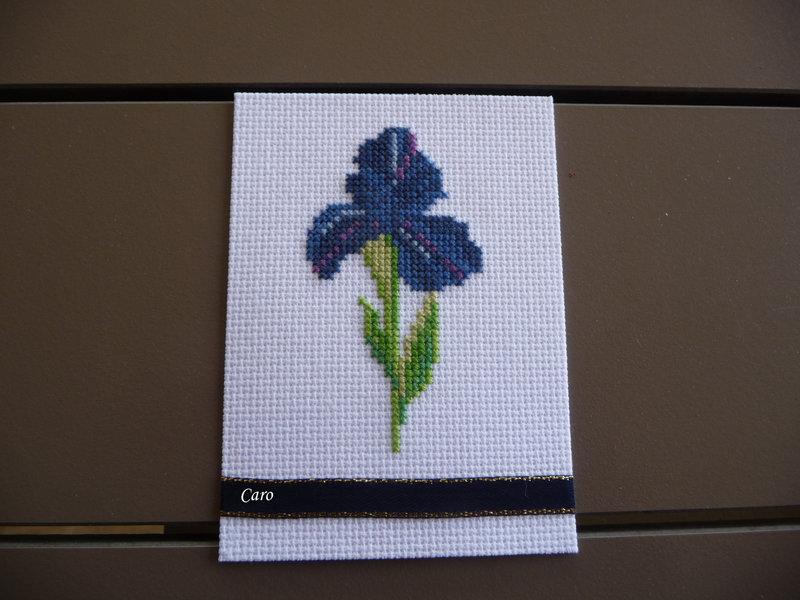 Fleur CJ