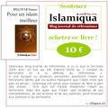 Soutenez islamiqua