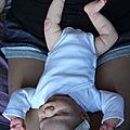 Bébé reborn romie est adoptée