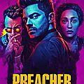 Preacher [ série, saison 2 ]