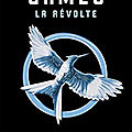 Hunger games tome 3