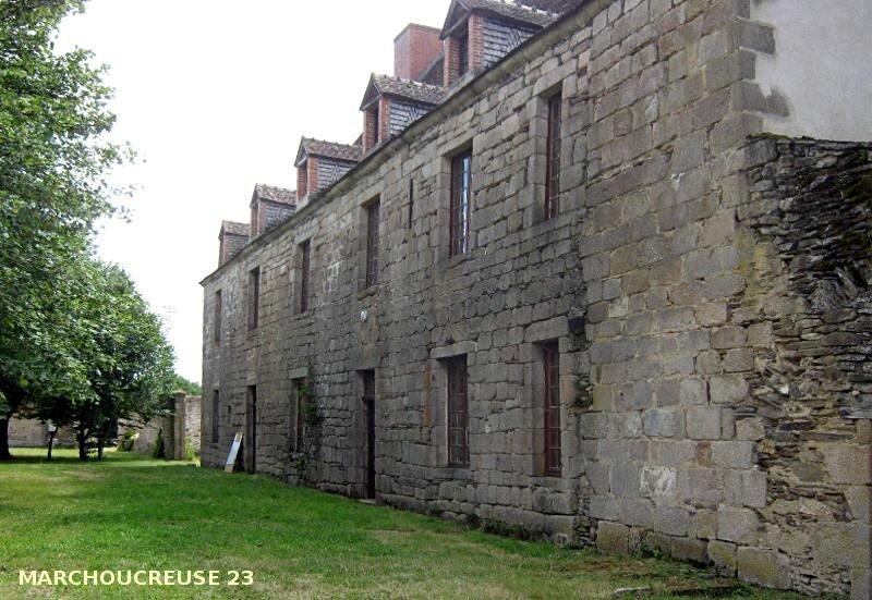 abbaye de Prebenoit