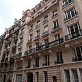 PARIS 17ème ARGENTINE