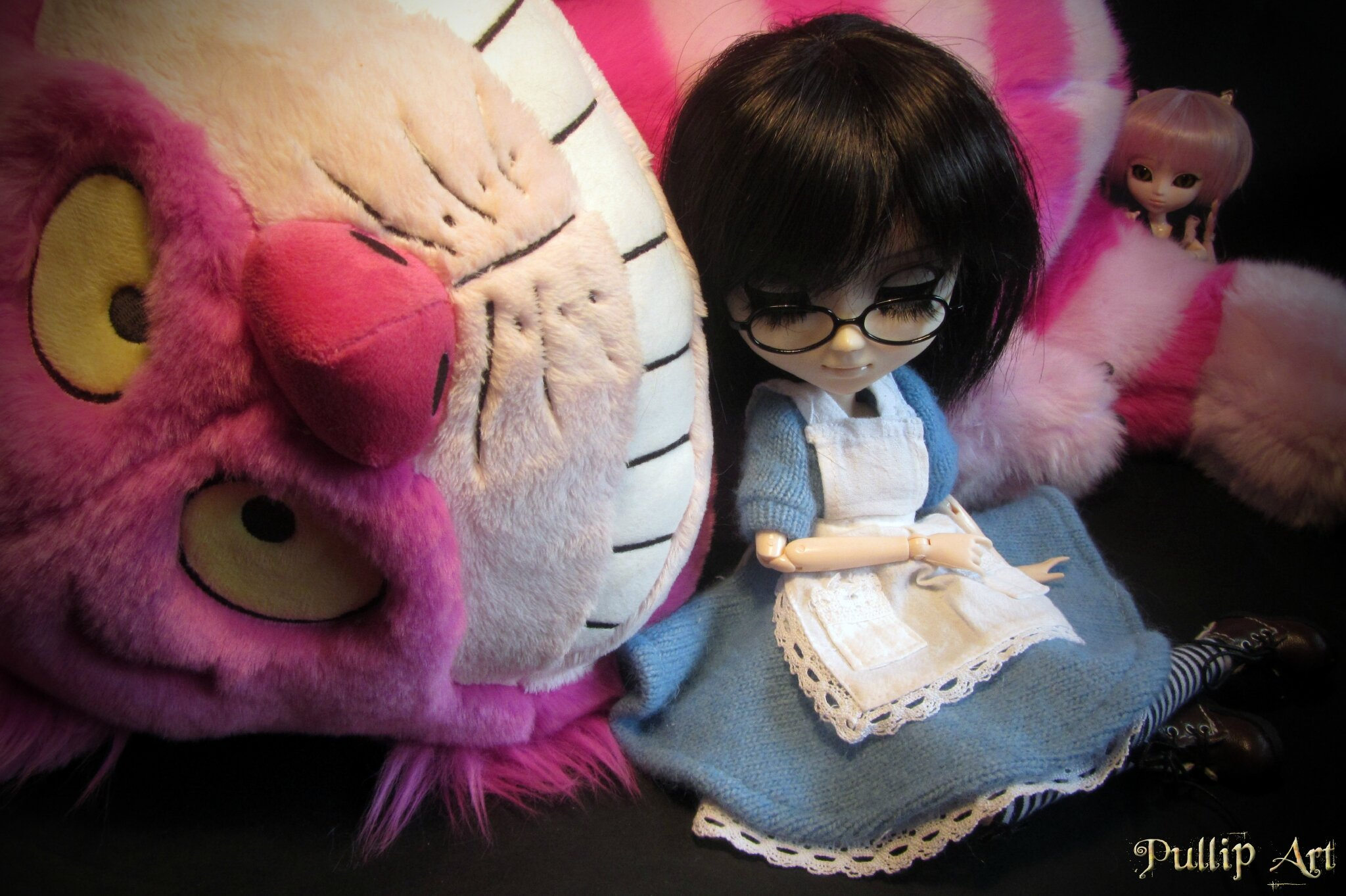 Pullip & Little Pullip