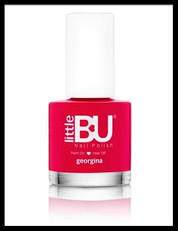 little bu vernis georgina