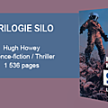 Trilogie silo - hugh howey