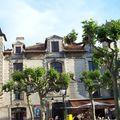 St Jean de Luz-Maison Louis XIV